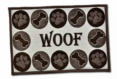 Woof Chenille