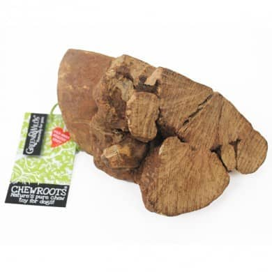 Extra Large Chewroot
