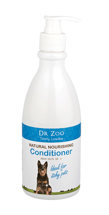 Dr Zoo Natural Nourishing Conditioner