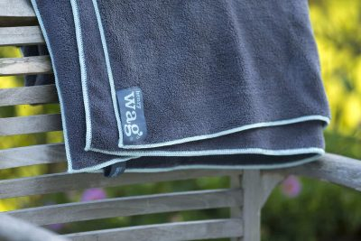 Henry Wag Microfibre Cleaning Towel