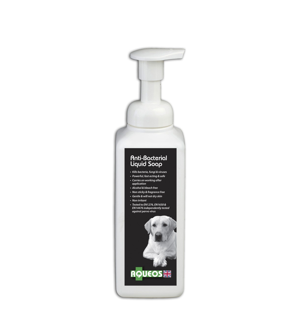 Canine Anti-Bacterial Hand Soap