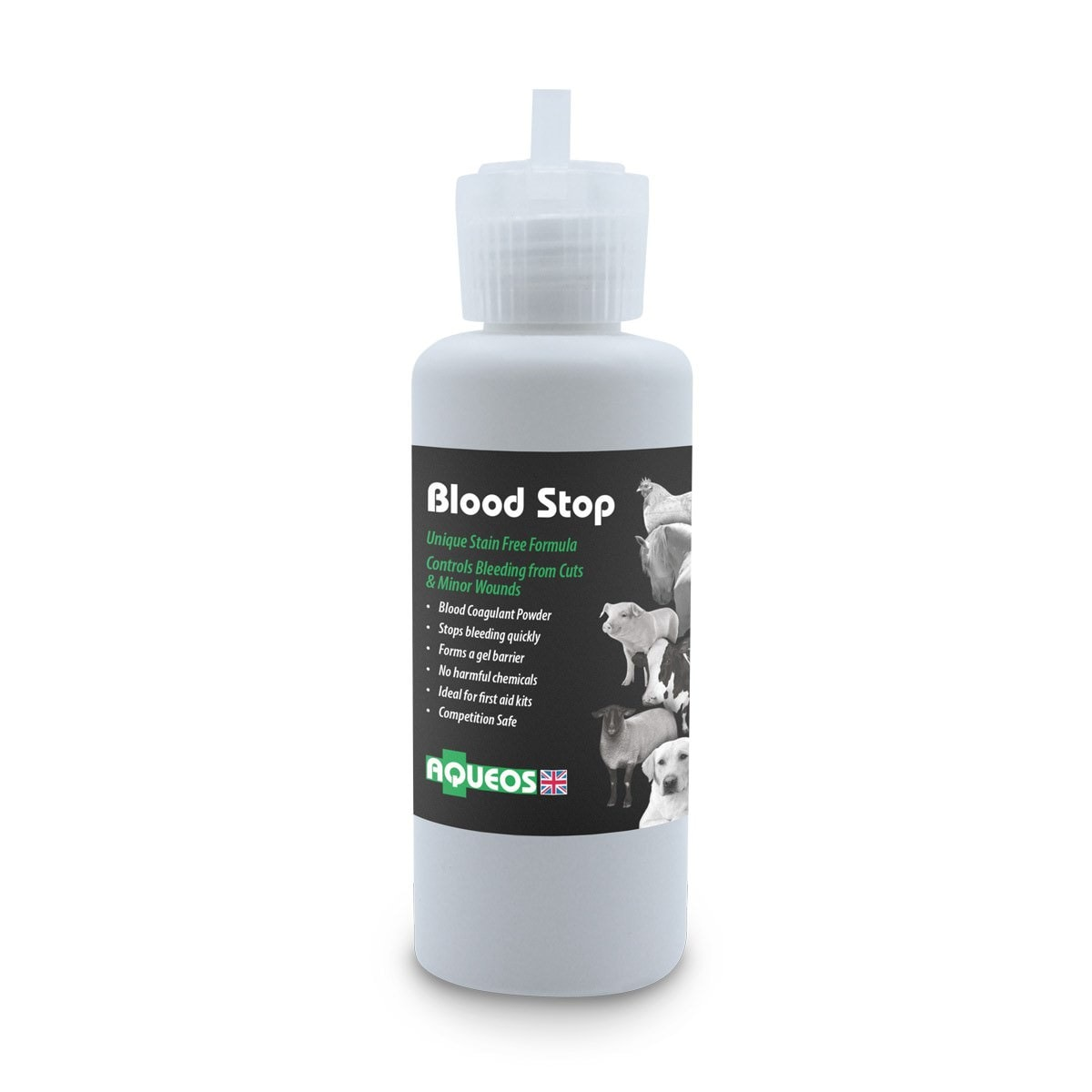Poultry Blood Stop AQ904