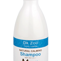 Dr Zoo Natural Calming Shampoo 500ml