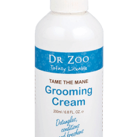 Dr Zoo Tame the Mane Grooming Cream 200ml