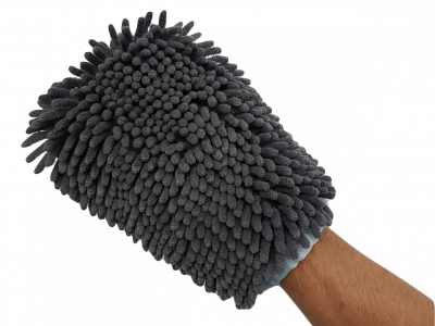 Henry Wag Equine Microfibre Glove